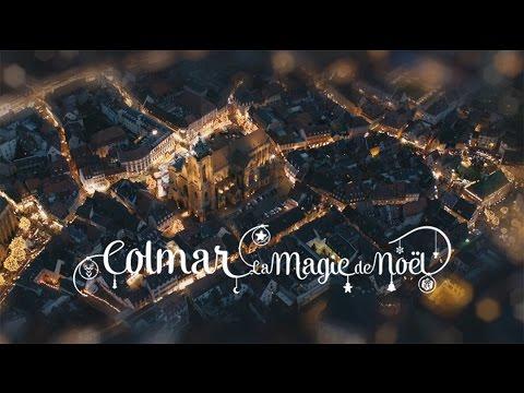 Colmar - La magie de Noël