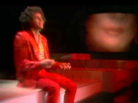 TOPPOP: Leo Sayer - More Than I Can Say