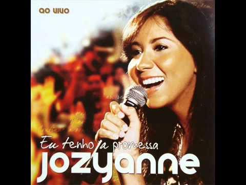 Jozyanne - Eu Quero Minha Bênção _ Eu Tenho a Promessa