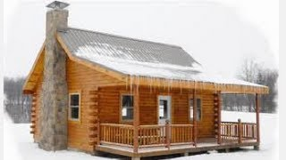 Pre Built Hunting Cabins Under $10,000