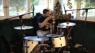 Bad Religion - Vanity drum cover