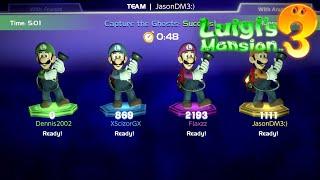 Luigis Mansion 3 ScareScraper Online!