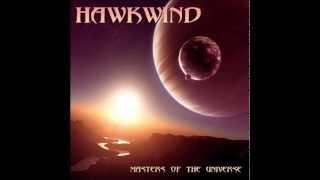 Hawkwind - Motörhead (Instrumental Version)