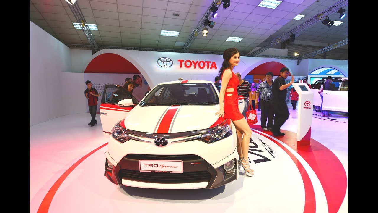 New Toyota Agya Trd Sportivo Suspensi Grand Avanza Keras The Vios Klim13 Part 5 Youtube