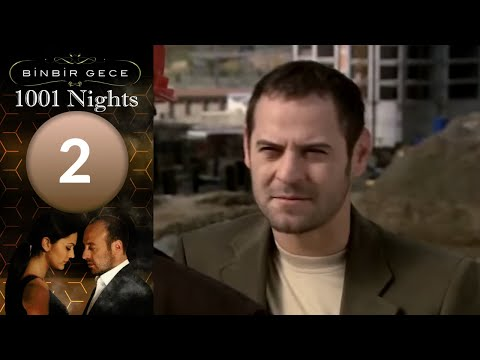 1001 Nights 2. Episode