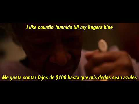 Smokepurpp - Fingers Blue ft. Travis Scott (Sub. Español/Lyrics) Video Official