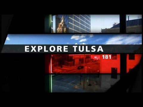 Explore Tulsa - Show 181