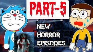[Part 5]#Doraemon horror Story    #Doraemon in Purani haveli    #DoraemonInHindi