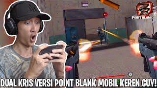 POINT BLANK ADA DI MOBILE ASIKKKK!