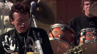 Mark Collie    Folsom Prison Blues    Live At Brushy Mountain State Prison