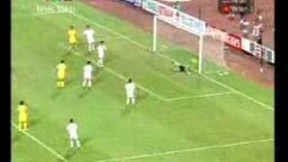 Việt Nam - Thái Lan : 2-1 Chung Kết AFF Cup Lượt Đi
