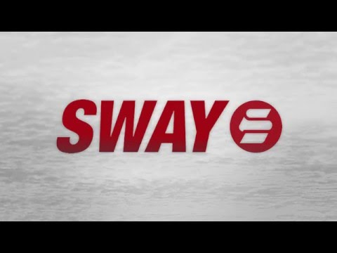 Sway Ft. They Call Me Raptor - Blow It (Lyric Video)