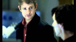 Агент 007 - Шерлок BBC