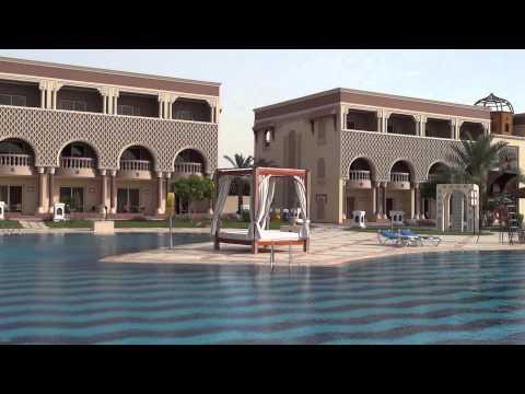Egipt - Hotel Sentido Mamlouk Palace Resort