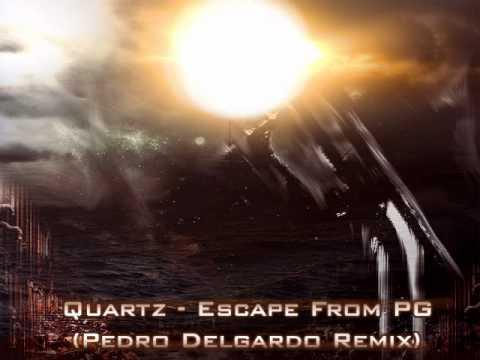 Quartz - Escape From PG (Mateo Murphy Remix)