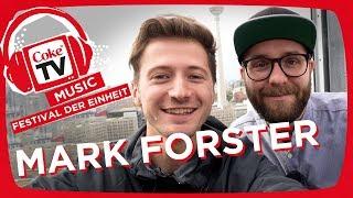 izzi trifft Mark Forster | #CokeTVMusic