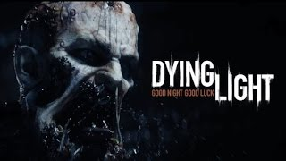 Dying Light FREE INTRO by AC