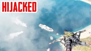 🔸NEW🔸 HIJACKED UPDATE \\  Call of Duty Black Ops 4 \\ BLACKOUT PS4