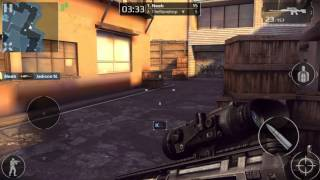 Modern Combat 5: Blackout - Free For All - [E24]