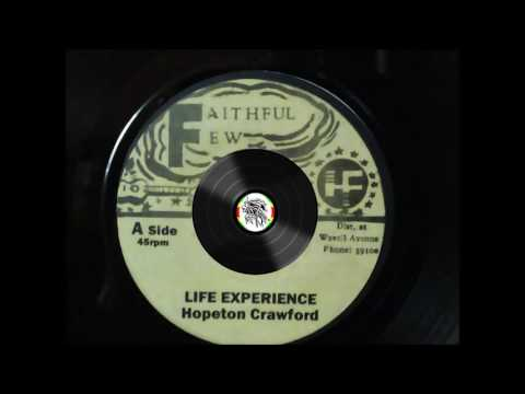 Download Hopeton Crawford – Life Experience – A1