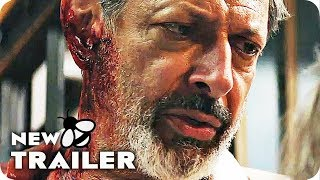 Hotel Artemis Red Band Trailer (2018) Jodie Foster Action Movie