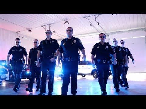 Wallingford Police Lip Sync Challenge