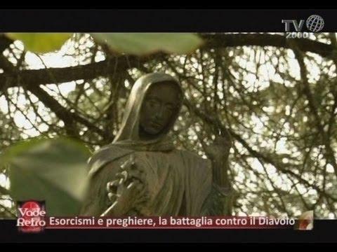 """Vade Retro - """"Il Diavolo Mi Ha Preso A Calci E Pugni"""". Un Esorcista Racconta."""