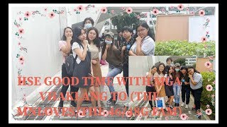VLOT TV #14 HSE GOOD TIME WITH MGA VHAKLANG TO (MNLOVES  & 46/48G FAM) 😝😜