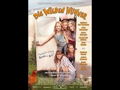 Die Wilden Hühner 3 Ganzer Film