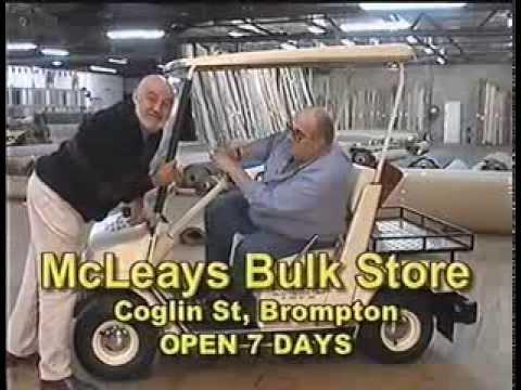 Aussie TV Commercial Breaks Part 4 (SAS-7, 2001)