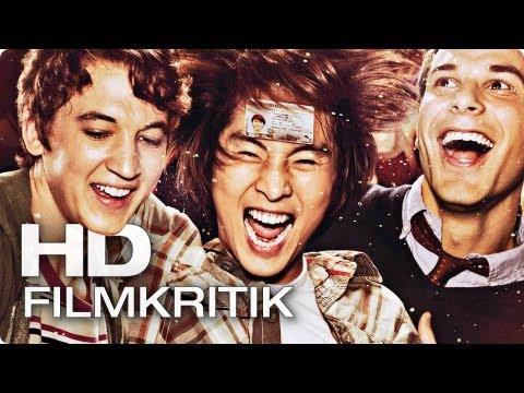 21 AND OVER Kritik | 2013 Hangover [HD]