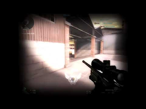 CrossFire Indonesia Short Sniper Montage by Mississippi