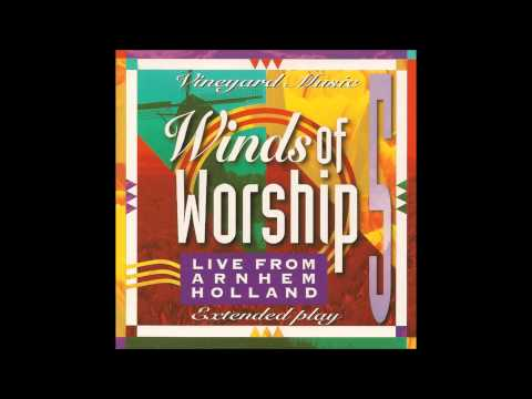 """""""More"""" from Vineyard Music's """"Winds of Worship"""" #5: Live from Arnhem, Holland"""