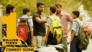 Cover images Naanum Rowdy Dhaan - RJ Balaji Comedy | Vijay Sethupathi, Nayanthara, Vignesh Shivan