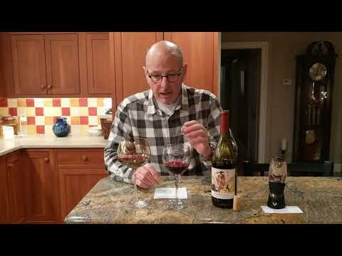 Prophecy 2015 Wine Review