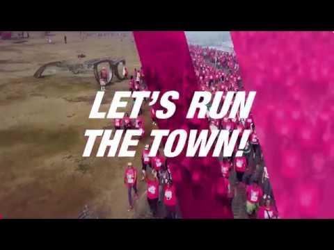 SPAR Womens Challenge 5/10km Durban 2018