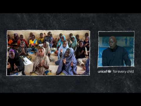 UNICEF PFP Forum 2017