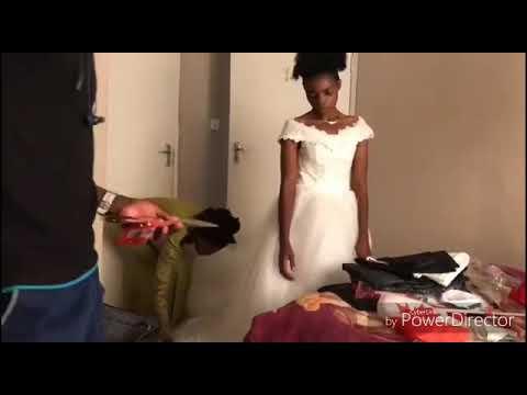 Anita Furaha Mtoto Wa Happy Mlinga Wedding Part 2
