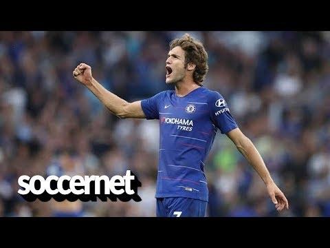 Arsenal Vs Chelsea Fc Live