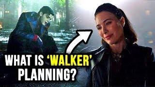 Jeremiah's Plan BEGINS! Meet WALKER! - Gotham 5x06 Review