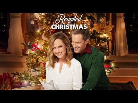 Reunited At Christmas.Preview Reunited At Christmas Hallmark Channel