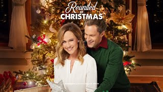 Preview - Reunited at Christmas - Hallmark Channel