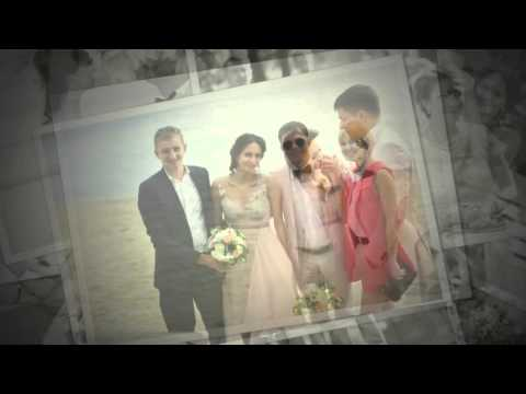 Свадьба Тина и Антон