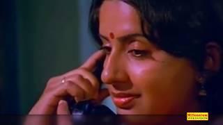 Chinnukkutty Urangeele  Inakkilee | Malayalam Movie Oru Nokku Kaanan Song | Evergreen Film Song