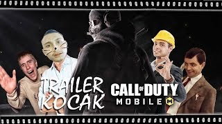 Trailer Kocak - Call Of Duty Mobile