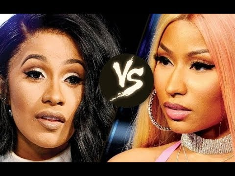 Cardi B. & Nicki Minaj FIGHT........ Beyonce at Coachella !!!!