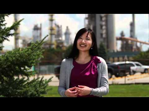 Hsiu-yan, Manager, Planning and Scheduling - Working at Suncor Energy