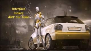 IndyJarvis Custom Designs- I make talking cars!
