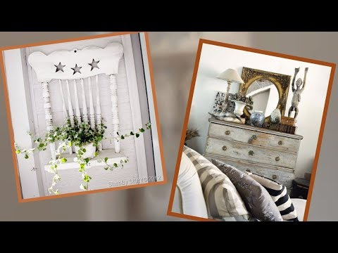 Kids crafts, diy home decor ideas, and handmade crafts,. 30 Vintage And Shabby Chic Decorating Ideas Creative Ideas For Home Decoration Youtube