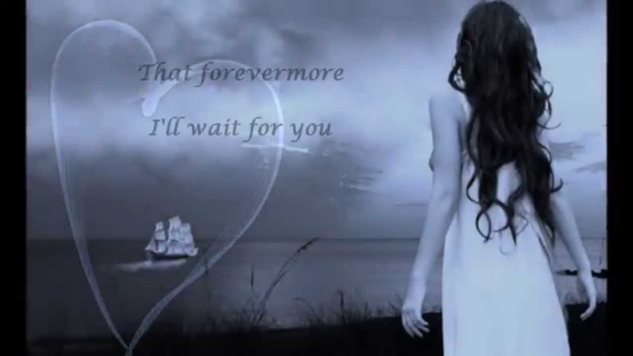 I Will Wait For You Connie Evingson Lyrics Youtube